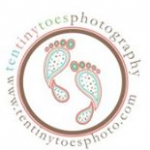 Giveaway: Photography Mini-Session with Ten Tiny Toes Photography