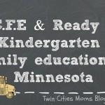 On Family Education in Minnesota