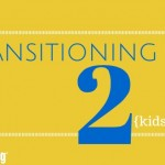 On Transitioning to Two
