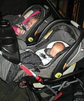 TCMB Top Picks: Strollers | Twin Cities Moms Blog