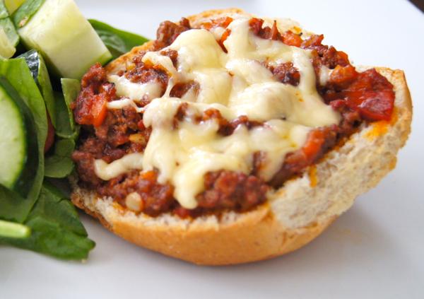 Pizza Burgers | Twin Cities Moms Blog