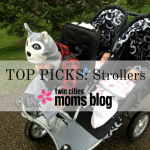 TCMB Top Picks: Strollers