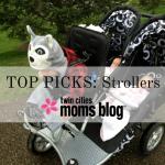 TCMB Top Picks: Strollers