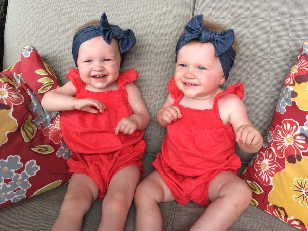 10 reasons why being a twin mom is awesome