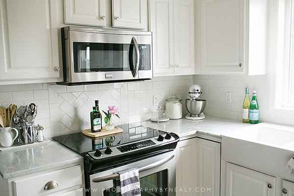 ... Our Little Kitchen Redo   Twin Cities Moms Blog