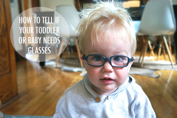 How To Tell If Your Child Needs Glasses | Twin Cities Moms Blog