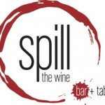 Giveaway: Spill the Wine
