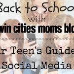 Your Teen's Guide for Social Media