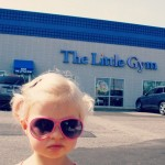 The Little Gym and the Role of Mother {Sponsored Post}
