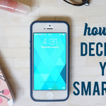 Five Tips for Decluttering Your Smart Phone's Virtual Mess