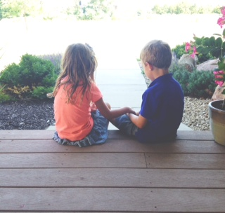 Sending My Youngest to Kindergarten | Twin Cities Moms Blog