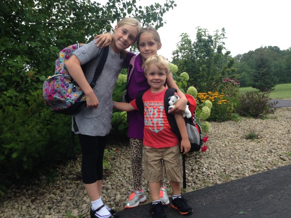 Teaching Compassion {Sponsored Post} | Twin Cities Moms Blog