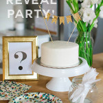 How to Host a Gender-Reveal Party