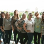 Recap: Moms Night Out at Pinstripes