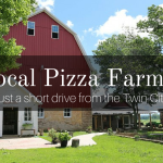 Road Trip to a Pizza Farm