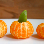 Tricks and Treats and Halloween Eats