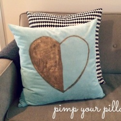 gld pillow