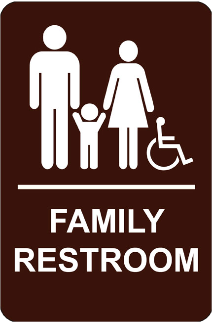 Open Letter to the Man Using the Family Restroom at the Airport   Twin  Cities Moms. Open Letter to the Man Using the Family Restroom at the Airport
