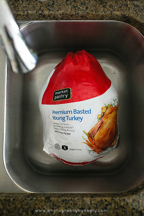 How to Cook Your First Turkey | Twin Cities Moms Blog