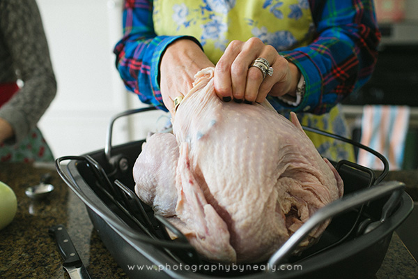 How to Cook Your First Turkey   Twin Cities Moms Blog