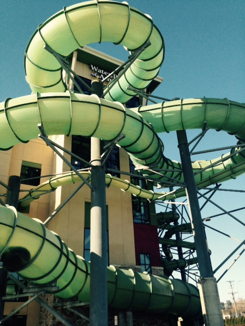 Radisson Water Park of America {Sponsored Post} | Twin Cities Moms Blog