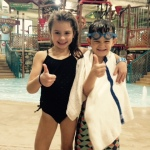 Radisson Water Park of America {Sponsored Post}