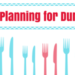 Meal Planning for Dummies: Tips for the First-Timer
