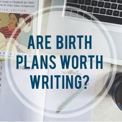 birthplans