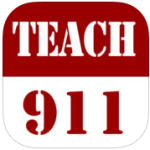 Can Your Child Dial 911 Using a Smart Phone? {FREE PRINTABLE & APPS!}