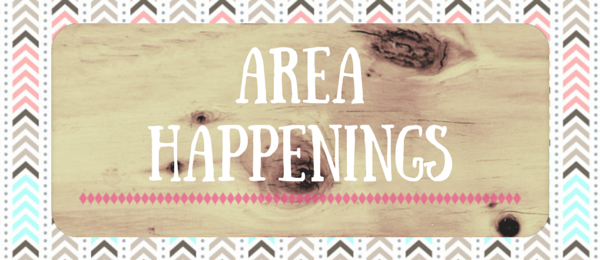 Area Happenings