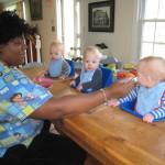 Nanny vs. Daycare Smackdown – Choosing a Childcare Option