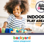 Best of the Twin Cities: Indoor Play Area