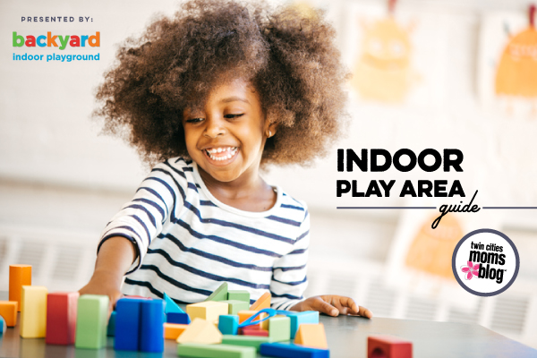 Twin Cities Indoor Play Area Guide | Twin Cities Moms Blog