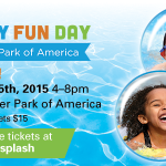 Banish the Winter Blues with a Day of Fun at the Water Park of America! {plus Giveaway!}