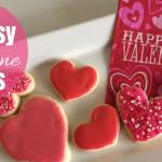 5 Easy Valentine Treats