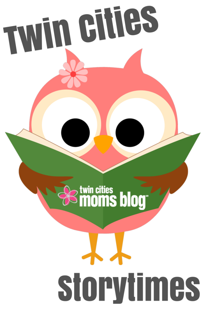 Best of the Twin Cities: Storytimes | Twin Cities Moms Blog