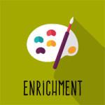 Enrichment TCMB Button