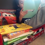Read Across America Day: Raising A Young Reader