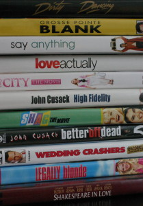 Pregnancy To-Do List: Watch Movies | Twin Cities Moms Blog