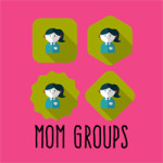Mom Groups TCMB Button
