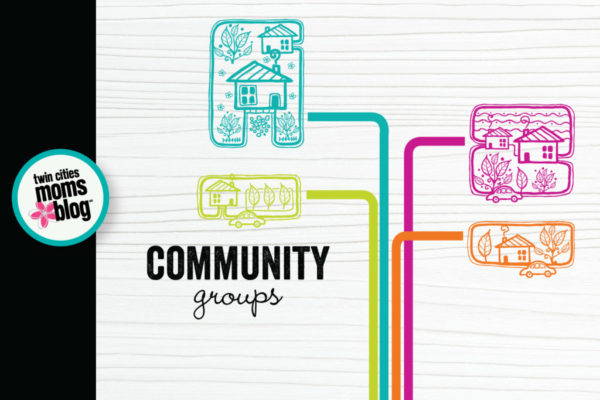 Twin Cities Parenting Community Groups by Twin Cities Moms Blog