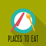 Places to Eat TCMB Button