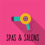 Spas and Salons TCMB Button