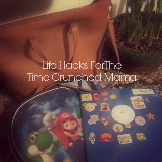 Life Hacks for the Time Crunched Mama | Twin Cities Moms Blog