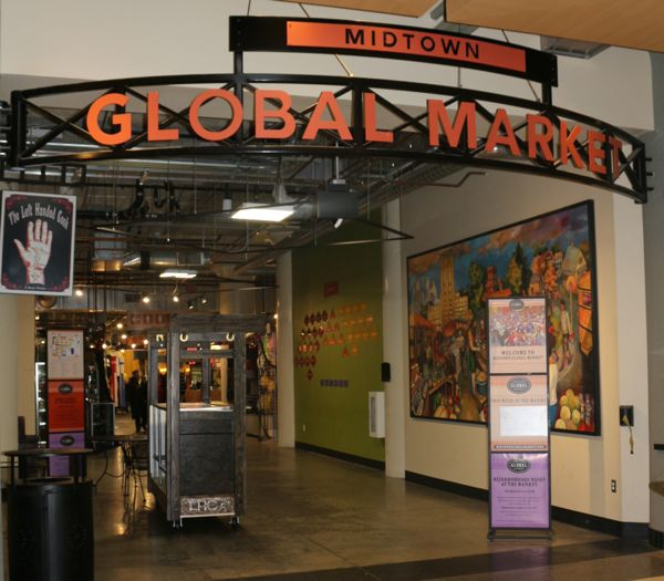 Funkytown is...Midtown Global Market | Twin Cities Moms Blog
