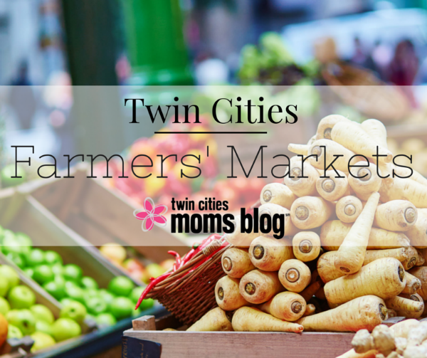 Twin Cities Moms Blog | Twin Cities Farmers' Markets