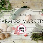 Guide to Twin Cities Farmers' Markets