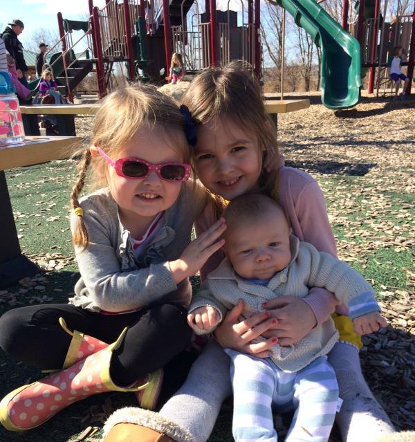 """Rainbow Babies"" - When the Healing Hasn't Come Yet | Twin Cities Moms Blog"