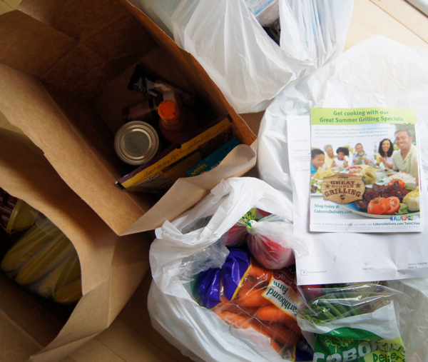 CobornsDelivers: The Freshest Delivery Produce Available | Twin Cities Moms Blog