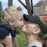 21 Things Moms of Boys May Say Today